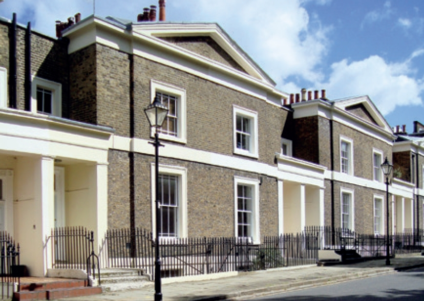The Lloyd Baker Estate in Islington.jpg