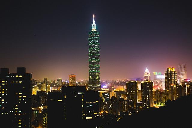 Taipei 101 - Designing Buildings Wiki