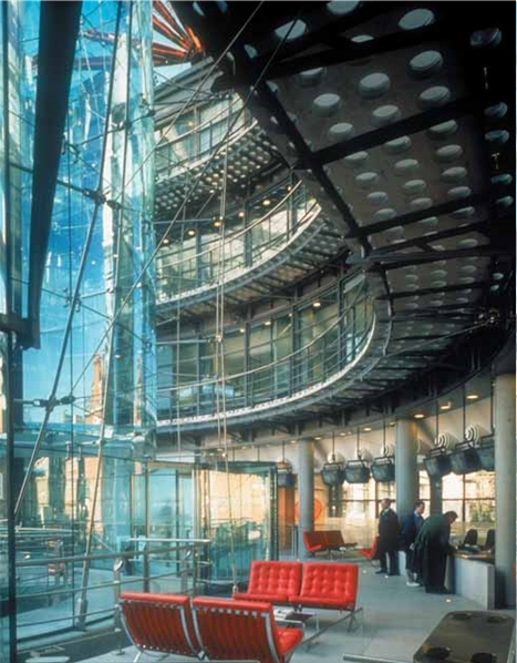 File:Channel Four Television Headquarters interior.jpg