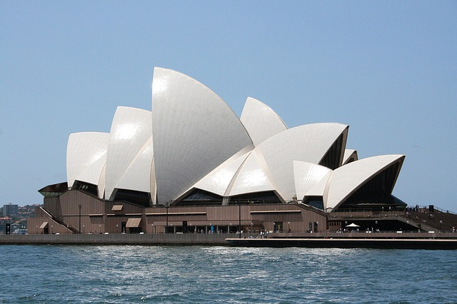 national geographic engineering connections sydney opera house - photo#29