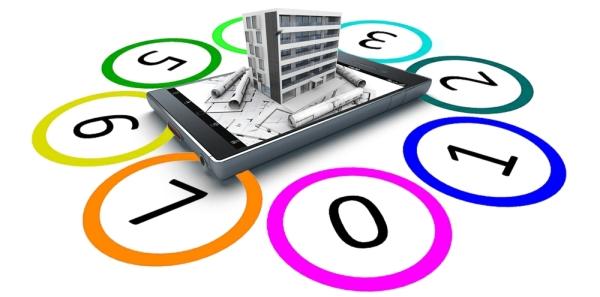 Markt für Building Information Modeling (BIM)-Objektsoftware
