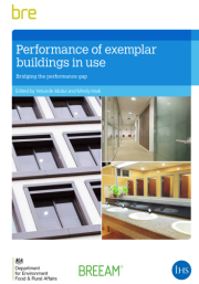 Performance of exemplar buildings in use.png