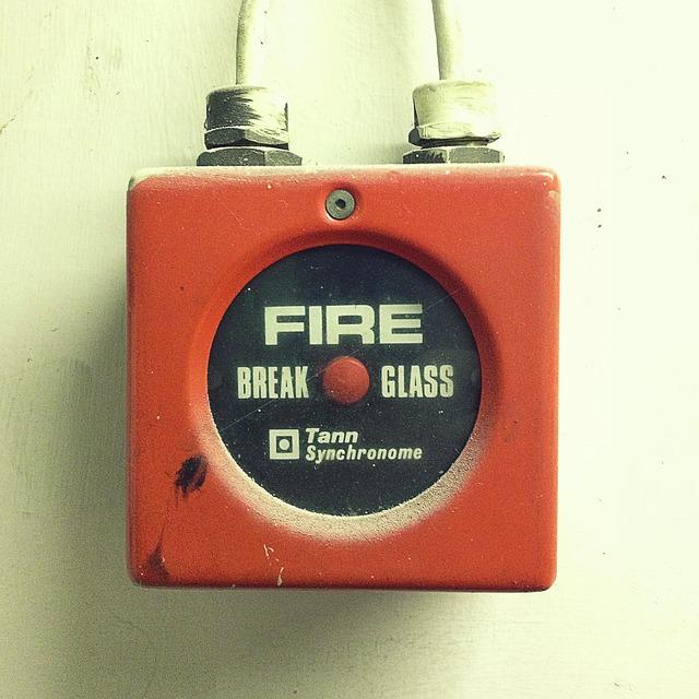 Fire Alarm System False Alarms: What