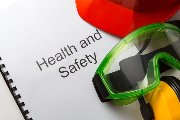 Health and safety file - Designing Buildings Wiki
