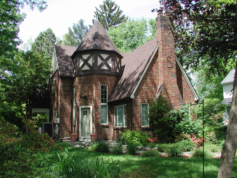 Tudor Revival Style Designing Buildings Wiki