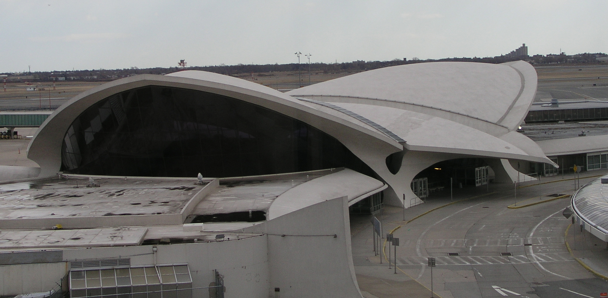 Shell Roof Designing Buildings Wiki