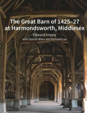 The Great Barn of 1425 to 27 at Harmondsworth.png