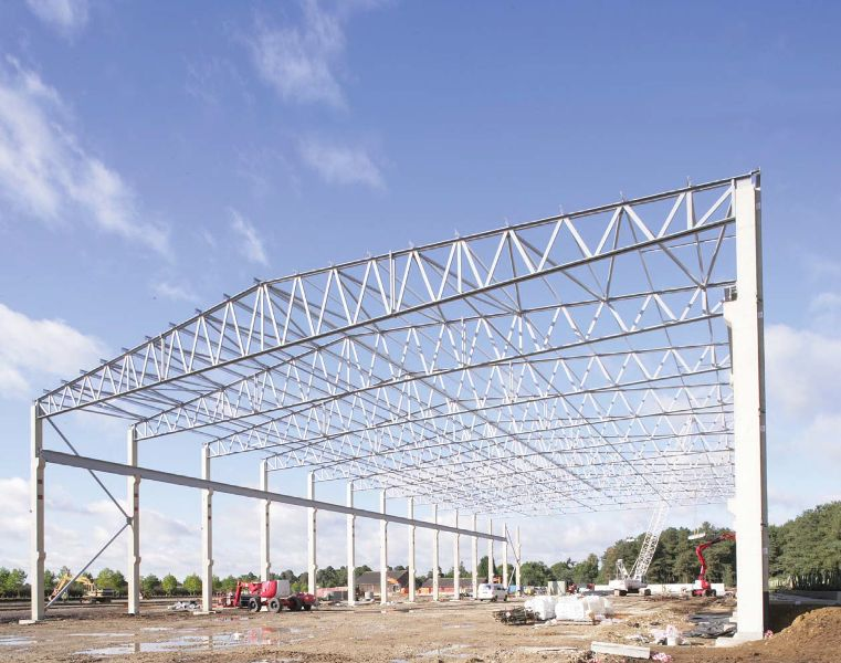 Truss Designing Buildings Wiki