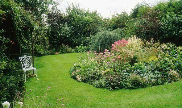 garden designing buildings wiki