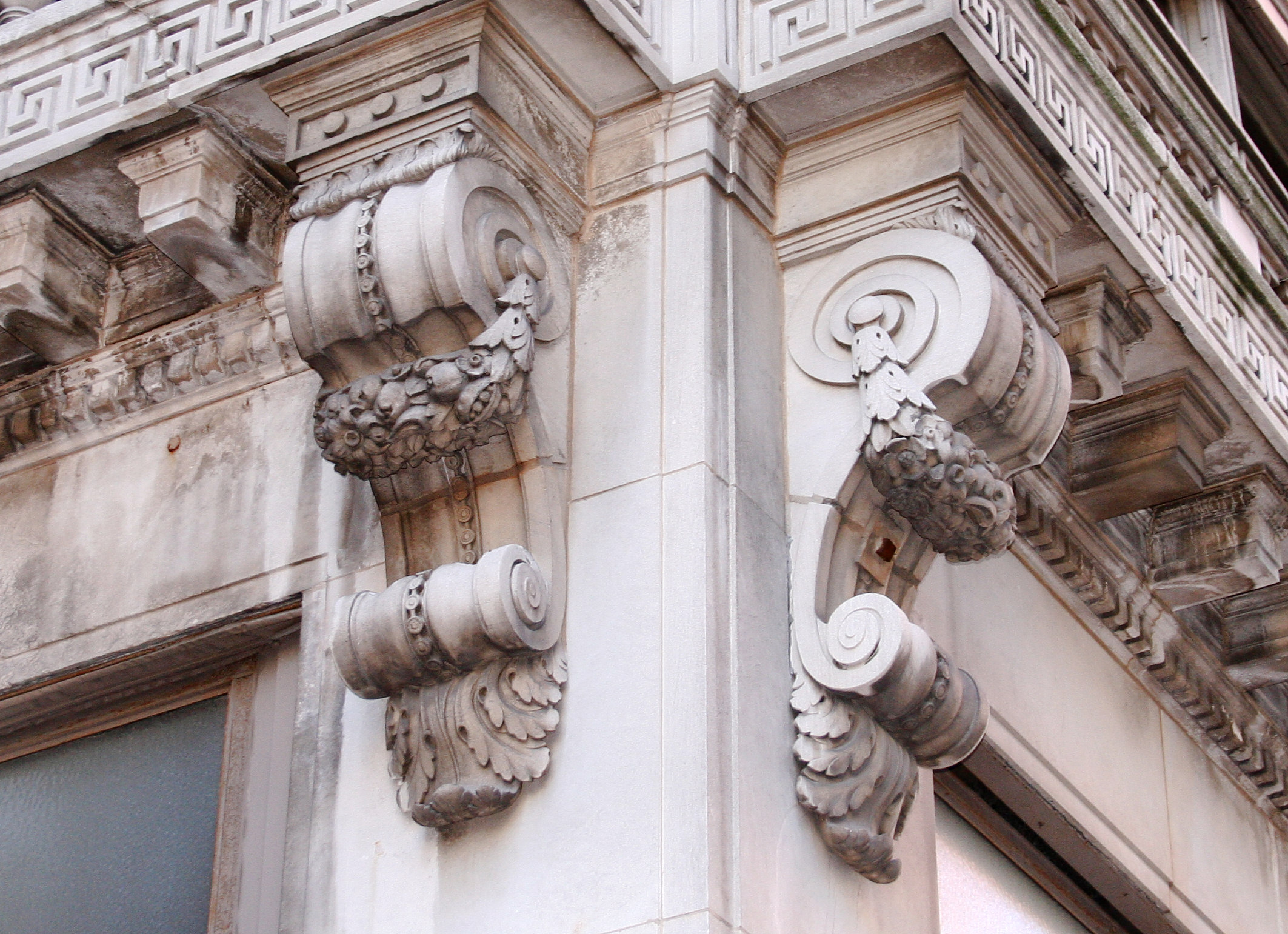 Architecture Design Wiki corbel - designing buildings wiki