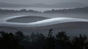 Zha timber football stadium.jpg