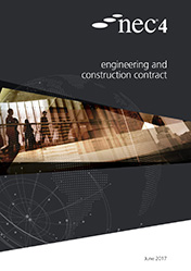 Nec4 designing buildings wiki for B b contract