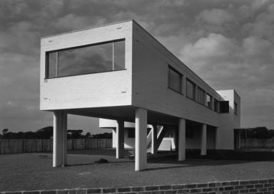 Bauhaus4 - Phong cách kiến trúc hiện đại