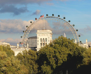 London eye with trees 290.png