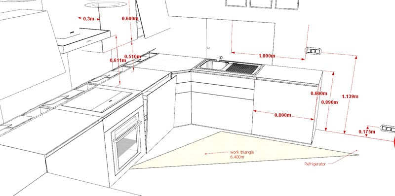 Standard dimensions How to design a kitchen.jpg