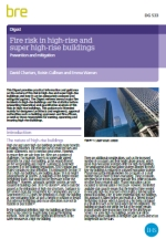 Fire risk in hig -rise and super high rise buildings.jpg