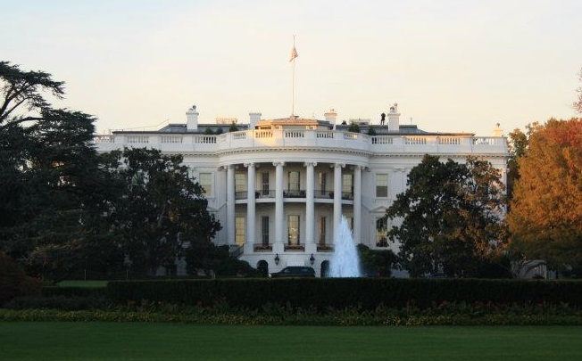 the white house designing buildings wiki
