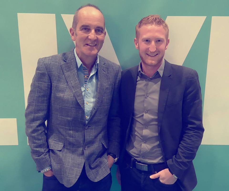 Interview with Kevin McCloud 2017 - Designing Buildings Wiki