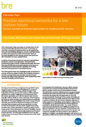 Flexible electrical networks for a low carbon future.png