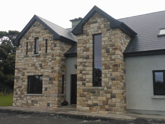Natural Stone Cladding Designing Buildings Wiki