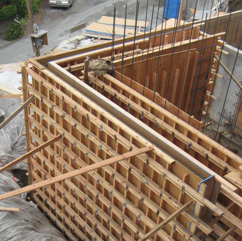 Formwork - Designing Buildings Wiki