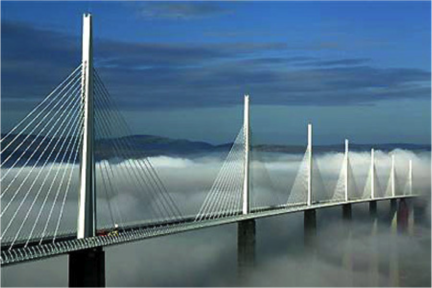 The Millau Viaduct - Designing Buildings Wiki