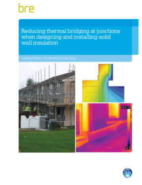 Reducing thermal bridging at junctions when designing and installing solid wall insulation.png
