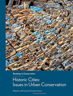 Historic Cities issues in urban conservation 290a.png