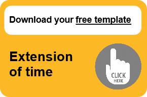 Extension of time EOT in construction contracts - Designing