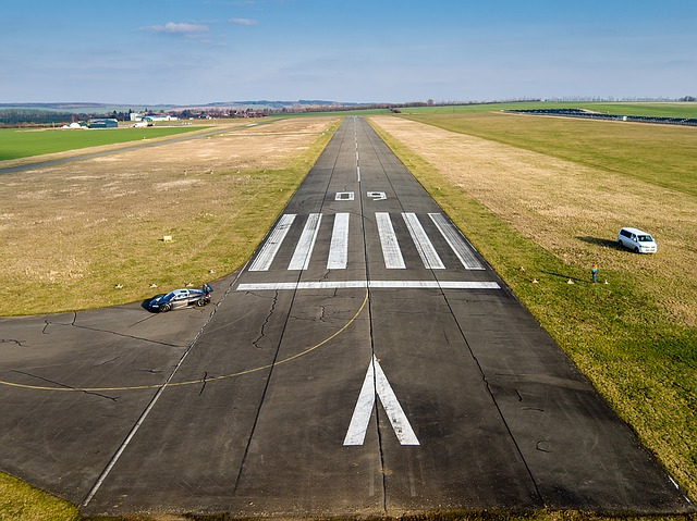 Runway construction - Designing Buildings Wiki