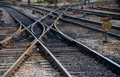 Railway engineering - Designing Buildings Wiki