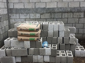 Aircrete blocks - Designing Buildings Wiki