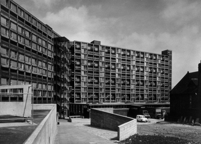 British Post War Mass Housing Designing Buildings Wiki