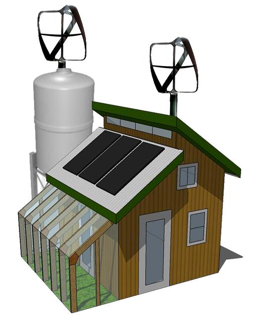 engineering the secret engines of off grid living designing