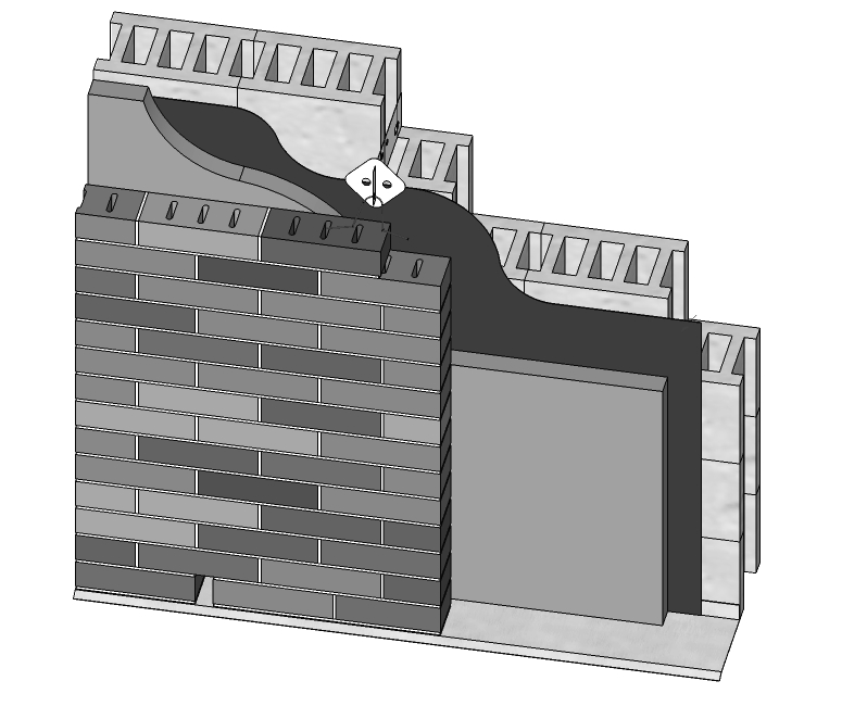 Cavity wall - Designing Buildings Wiki