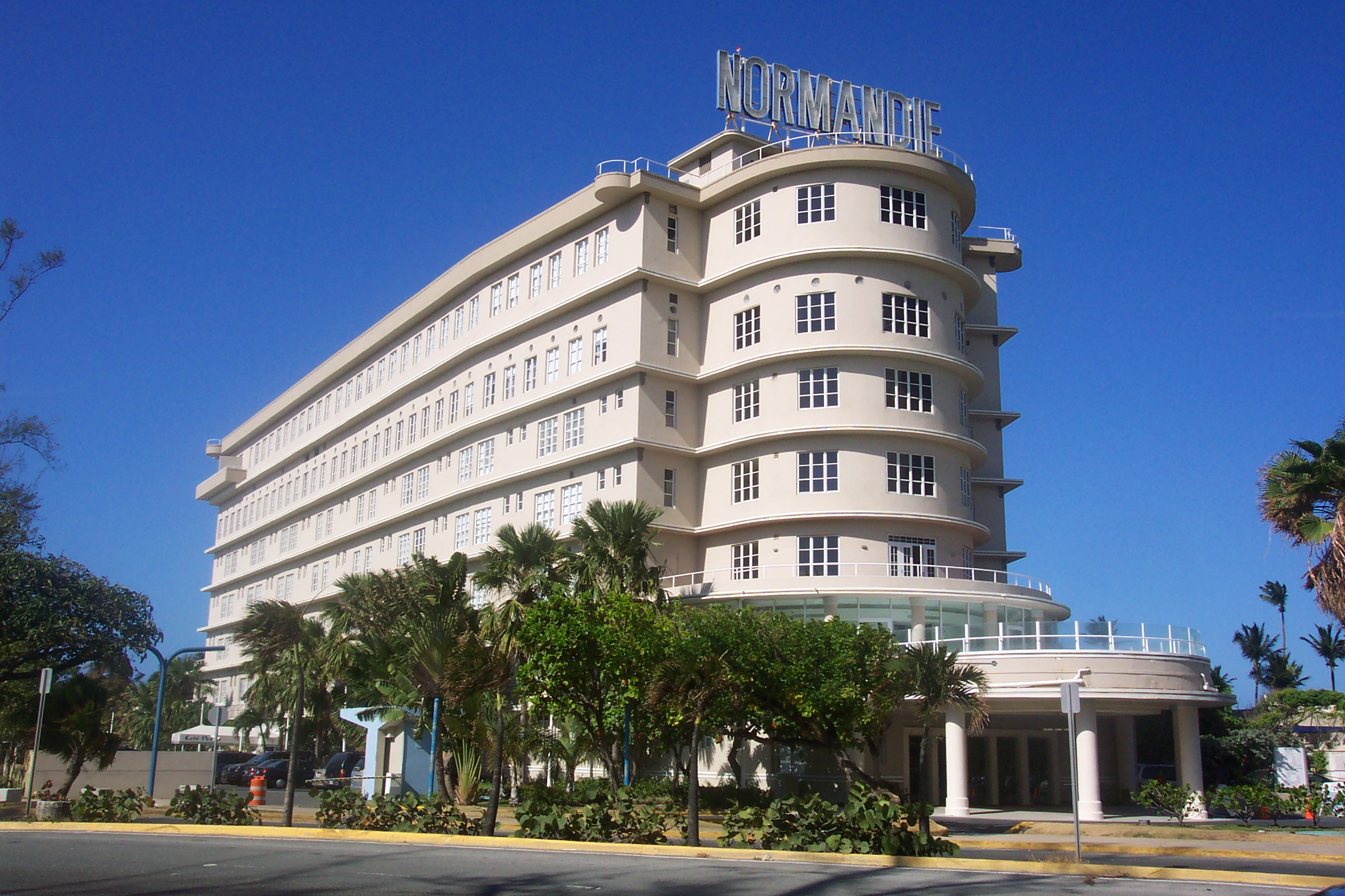 Art Moderne - Designing Buildings Wiki