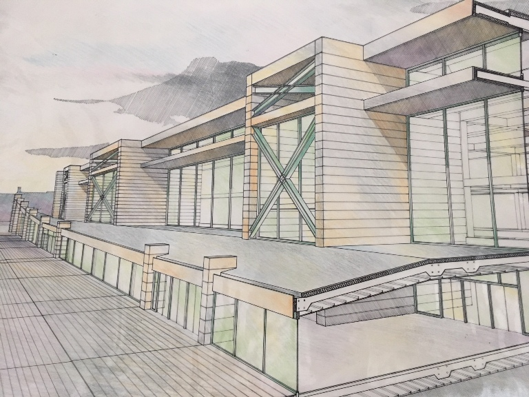 Types of drawings for building design Designing