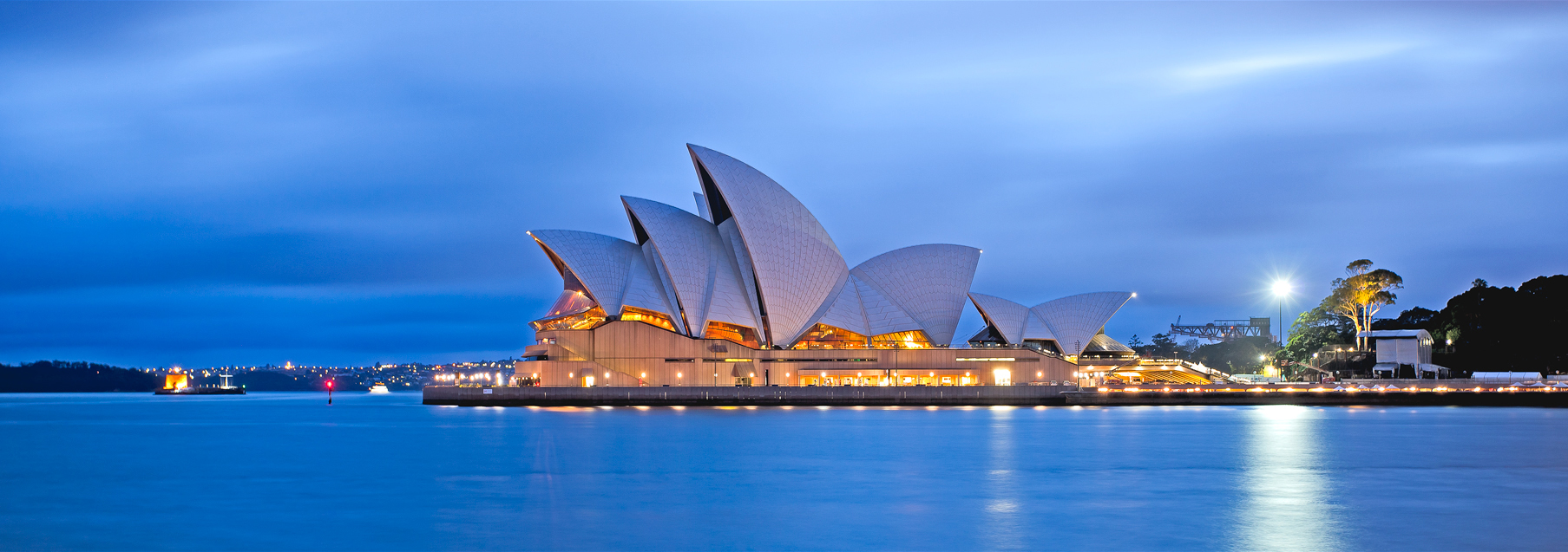 Seeking project management inspiration from the Sydney Opera House