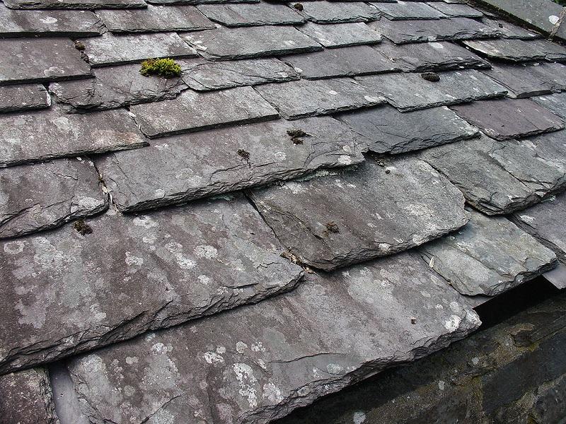 Roof Slates Designing Buildings Wiki