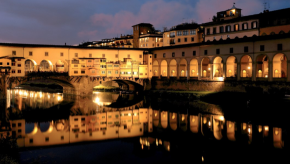The Ponte Vecchio in Florence 290.png