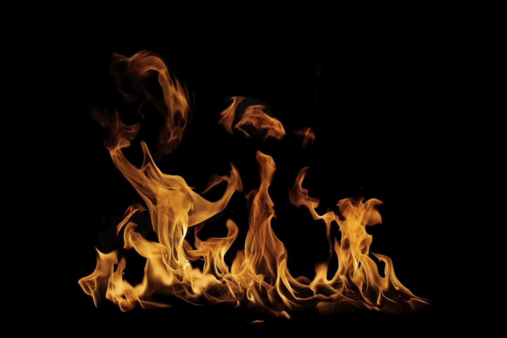 Isolated Flames - iStock 000007999775 Medium.jpg