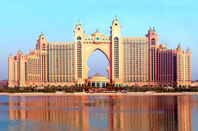 Atlantis, The Palm - Designing Buildings Wiki
