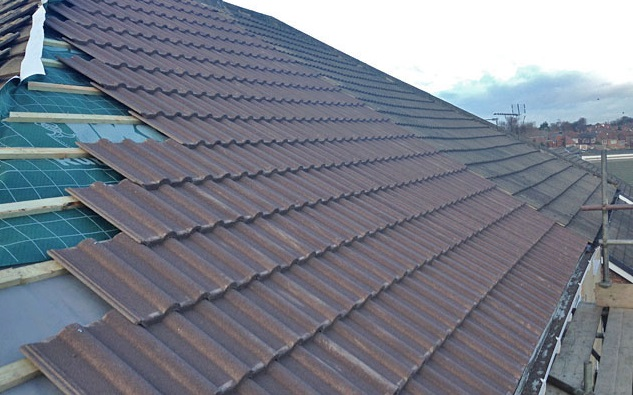 Roof Tiles Designing Buildings Wiki
