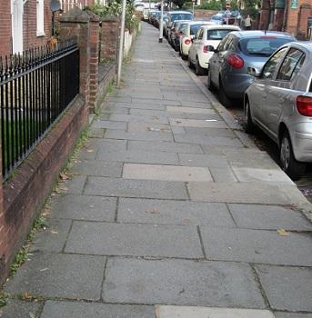 Pavement - Designing Buildings Wiki