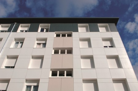 Cladding for buildings - Designing Buildings Wiki