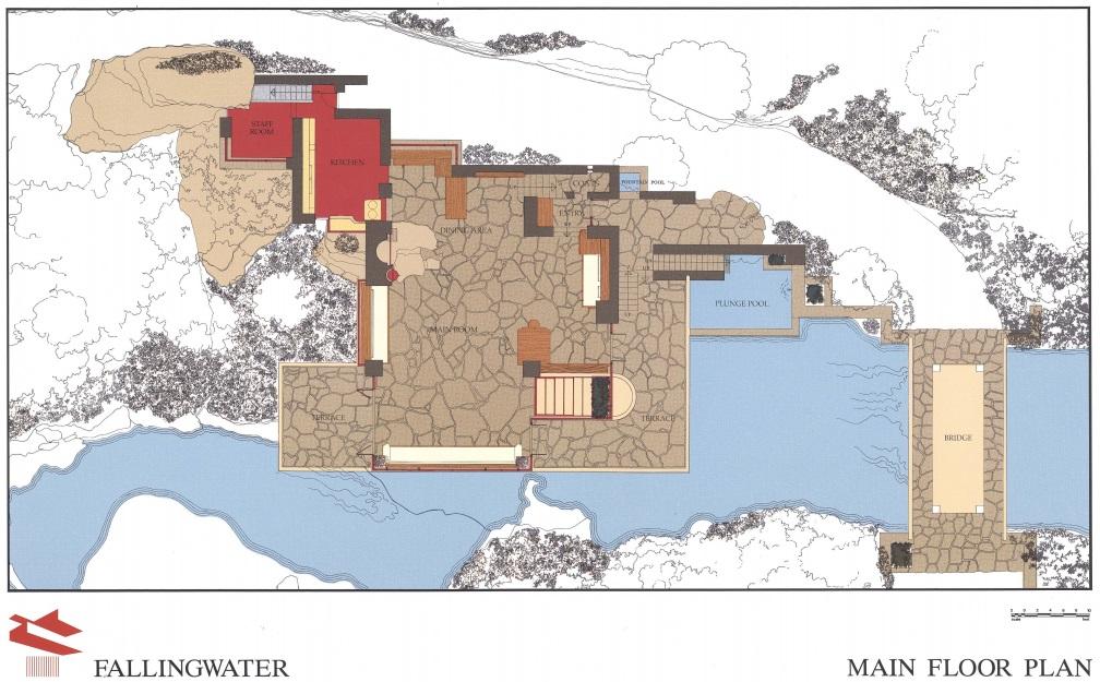 Fallingwater Designing Buildings Wiki