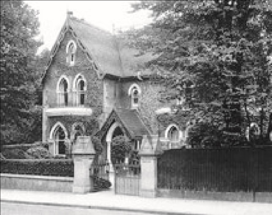 Drakes house in the 1920s.jpg