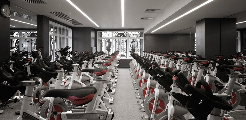 Best gym architecture in the world designing buildings wiki