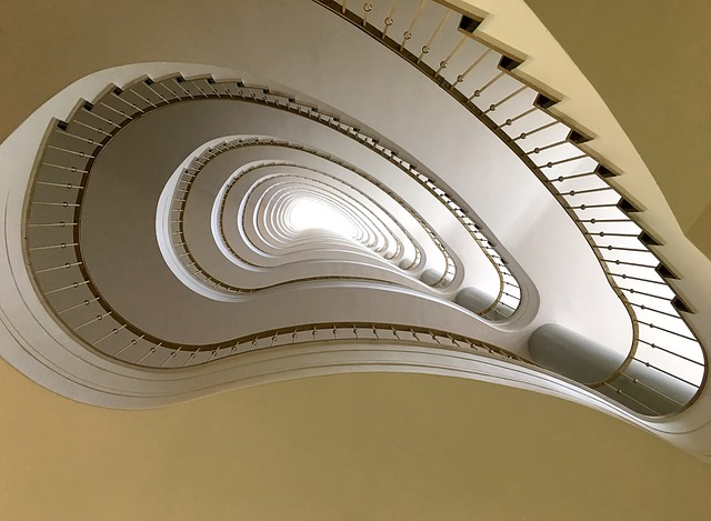 Stair Design Designing Buildings Wiki