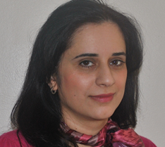 101-16 Dr Michelle Agha-Hossein, Sustainable Building Engineer, BSRIA.png